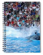 The Ultimate Ride Spiral Notebook