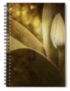 The Unveiling 2 Spiral Notebook