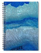 The Vanishing By Jrr Spiral Notebook