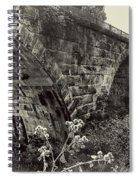 The Viaduct Spiral Notebook
