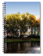 The Villas Of Walt Disney World Spiral Notebook