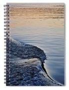 The Wake Spiral Notebook