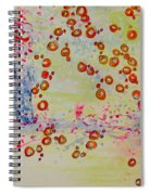 The Walk To A Woman Spiral Notebook