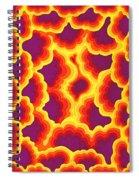 The Warmth Spiral Notebook