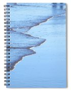The Waters Edge Spiral Notebook