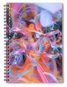 The Welling Wall 1 Spiral Notebook