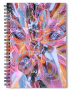 The Welling Wall 2 Spiral Notebook