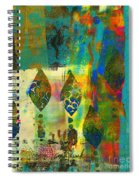 The Wild Ones Spiral Notebook