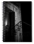 The Witches Are Hiding Spiral Notebook