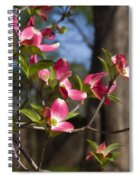 Them Cheery Little Dogwoods Spiral Notebook
