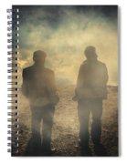Them Spiral Notebook