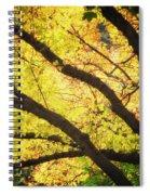Then Autumn Arrives 03 Spiral Notebook