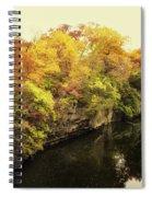 Then Autumn Arrives 07 Spiral Notebook