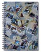 Then We Take Berlin Spiral Notebook
