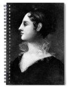 Theodosia Burr Alston (1783-1813) Spiral Notebook