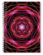 Theory Spiral Notebook