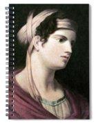 Therese Von Brunsvik (1775-1861) Spiral Notebook