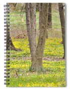 They're Not Weeds Spiral Notebook