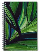 Thicket Spiral Notebook
