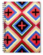 Think Positive Spiral Notebook
