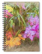 Think Spring Spiral Notebook