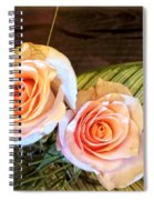 Thinking Of You Spiral Notebook