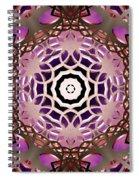 Third Eye Gateway Spiral Notebook