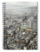 This Is Tokyo Spiral Notebook