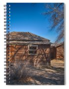 This Old House Spiral Notebook