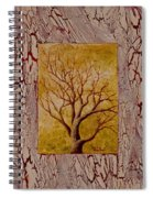 This Old Tree Spiral Notebook