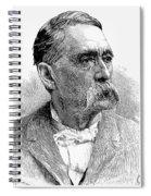 Thomas Dunn English Spiral Notebook