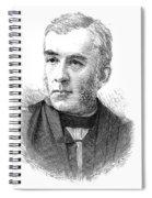Thomas Wilkinson (1837-1914) Spiral Notebook
