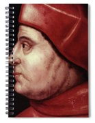 Thomas Wolsey (c1475-1530) Spiral Notebook