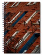 Thomas Wv Spiral Notebook