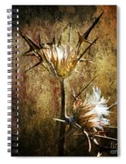Thorns Spiral Notebook