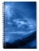 Thought World Spiral Notebook