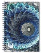 Threadwork Spiral Notebook