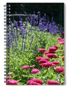 Three Great Colors Spiral Notebook