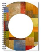 Three Rings 2.0 Spiral Notebook