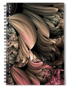 Through The Photographers Lens Abstract Spiral Notebook