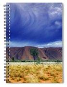 Thunder Rock Spiral Notebook