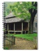 Tifton Place Spiral Notebook
