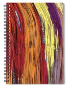 Tiger's Eye 12 Spiral Notebook