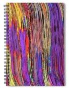 Tiger's Eye 13 Spiral Notebook