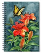 Tigers Spiral Notebook