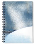 Tight Lipped Spiral Notebook