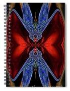 Tightly Wound Spiral Notebook