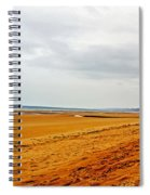 Time Remembers Spiral Notebook