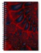 Time Slide Spiral Notebook