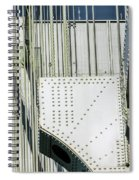 Timeless Tension Spiral Notebook
